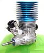 BOSS 21級越野車引擎