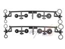 STREE JAM OTA-R31 用反胎異齒皮帶輪組