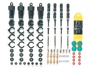 TAMIYA 塑膠油壓避震器