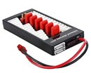 2S-6S鋰電池多功能並充板(T插接頭用)