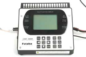 FUTABA CDR-5000 充電器