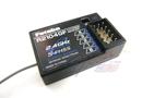 FUTABA R2104GF 2.4G 4ch接收機