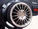 HIRO SEIKO鋁合金方向盤
