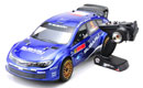 KYOSHO DRX VE 1/9 RTR 無刷2.4G電動拉力房車SUBARU IMPREZA WRC