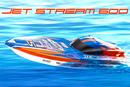 KYOSHO 40132 EP Jet Stream 600 Readyset電動快艇RTR
