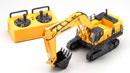 KYOSHO 66002HG 1/50 KOMATSU PC1250-8 小松製作所工程挖土機