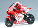 ANDERSON  1/5 EP MOTORACE 電動摩托車RTR