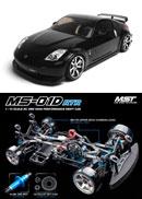 MST MS-01D SPEC.2 1/10 �q�ʥϧ��Ш�RTR(NISMO 350Z)
