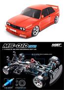 MST MS-01D SPEC.2 1/10 �q�ʥϧ��Ш�RTR(BMW M3 E30 ��)