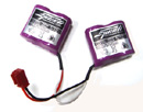 SCALPEL專用4.8V 1400MAH電池