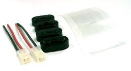 S1011 7.2V 長條電池維修組