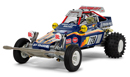 TAMIYA 47304 FIGHTING BUGGY 2014 1/10復刻版越野車