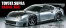 TAMIYA 47433 TOYOTA Supra Racing A80 1/10 電動房車套件(TT-02)