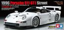 TAMIYA 47443 1996 Porsche 911 GT1 Street 1/10 電動房車套件(TA03R-S)