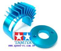 TAMIYA DT-02 馬達散熱片
