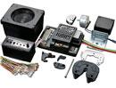 TAMIYA 56523 MFC-03 拖車頭全效聲光組(歐規車頭適用)