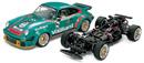 TAMIYA 57101 1/12 Porsche Turbo RSR Type 934電動房車(GT-01)