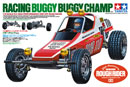 TAMIYA BUGGY CHAMP 2009 1/10復刻版越野車