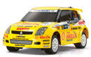TAMIYA 58464 SUZUKI SWIFT SUPER 1600(M-05Ra)