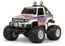 TAMIYA 58499 Mitsubishi Montero  1/10 二驅大腳車