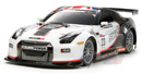 TAMIYA 58501 SUMO POWER GT NISSAN GT-R(TT-01 TYPE-E CHASSIS)