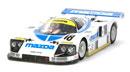 TAMIYA  Mazda 787B No.18 Le Mans 24 Hours 1991 1/12 電動平跑車(RM-01 CHASSIS)