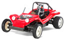 TAMIYA 58615 RC BUGGY Kumamon Version 1/10電動二驅越野車套件(DT-02 CHASSIS)