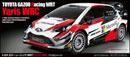 TAMIYA 58659 TOYOTA GAZOO Racing WRT/Yaris WRC 1/10 電動房車套件(TT02)
