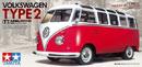 TAMIYA 58668 VW Type 2 (T1) 1/10 MINI 電動房車套件 (M-06)
