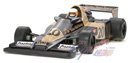 TAMIYA WOLF WR1(F104-MODIFIED)1/10電動F1平跑車(F104W)