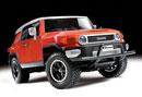 TAMIYA 84401 Toyota FJ CRUISER 1/10電動四驅休旅車套件(CC-01限量完成殼版本)
