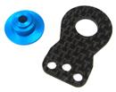 TECH RACING M03碳纖維伺服保護片