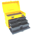 工具箱(黃色)