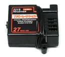 TRAXXAS 2215 AM 27Mhz 三動接收機