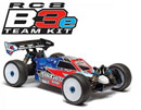 ASSOCIATED 80916 RC8B3e TEAM KIT 1/8高階電動越野車套件