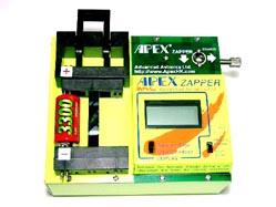 電池增壓機